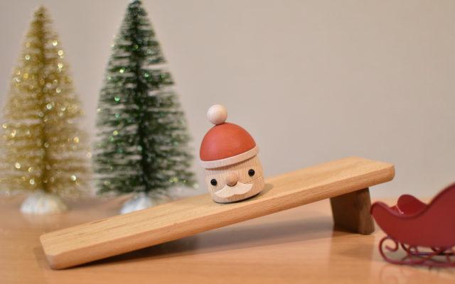 どんぐりころころ クリスマス