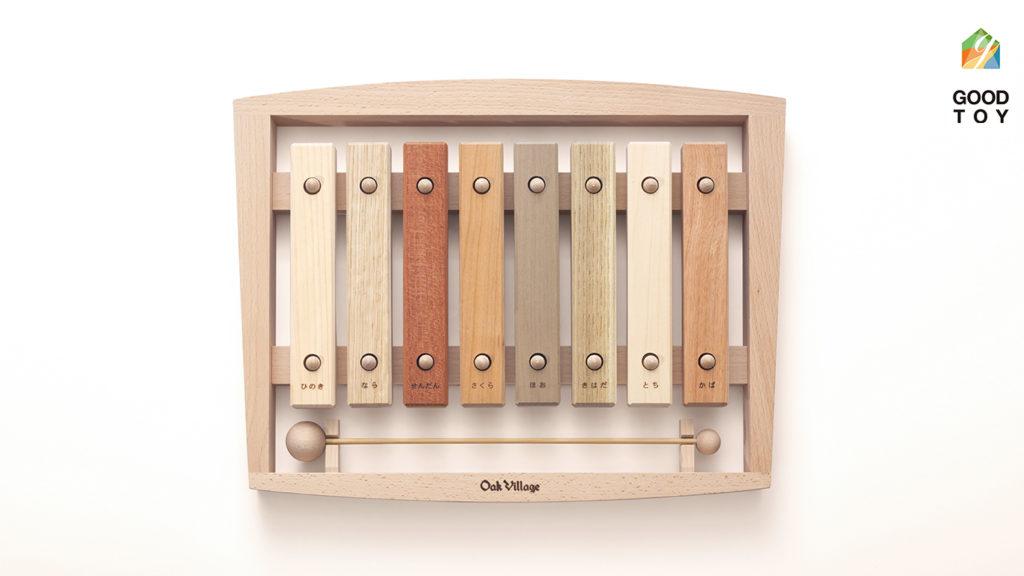 森の合唱団 木琴