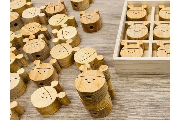 東京都檜原村 おもちゃ