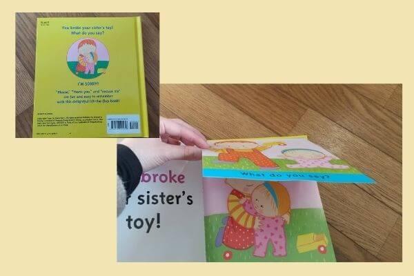 1歳 英語 絵本