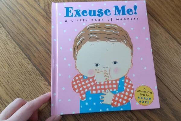 1歳むけ英語の絵本ならコレ