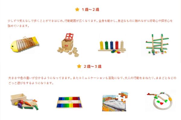 イクプルおもちゃ 1歳 2歳 3歳